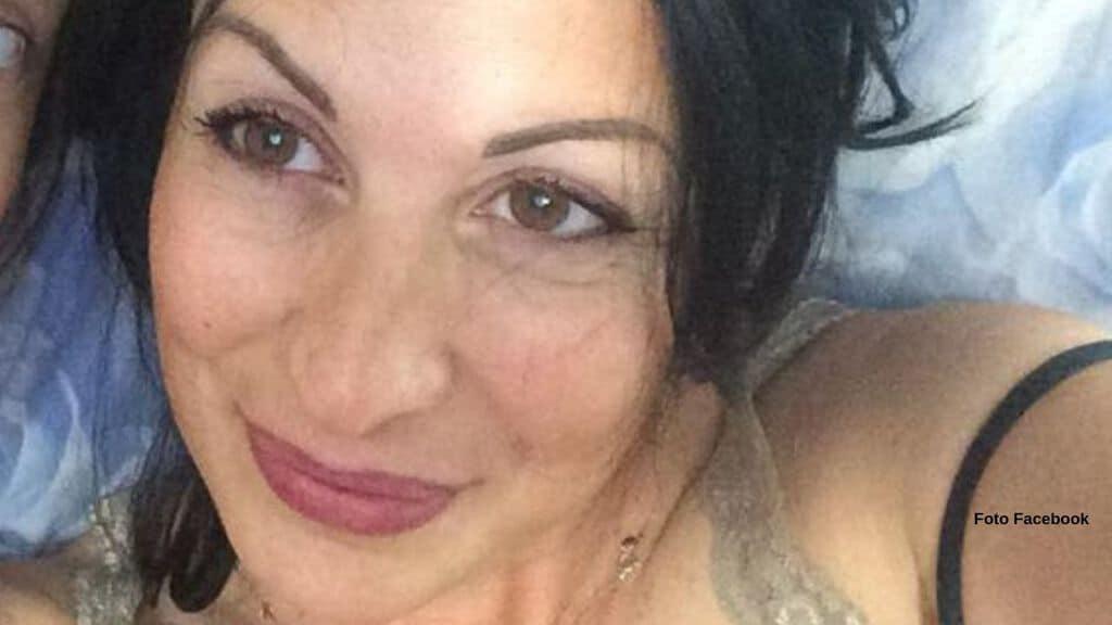 Maria Corazza, la donna uccisa a Torvaianica (Foto Facebook)