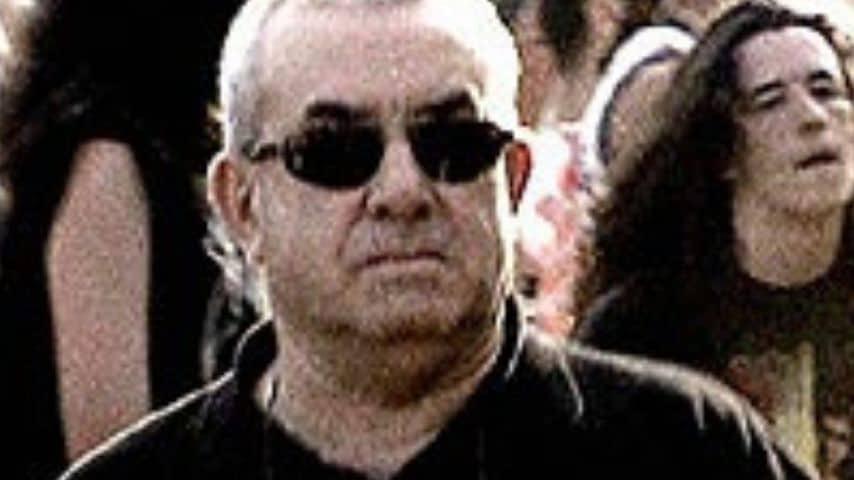 Michele Tollis, padre di Fabio. Immagine: BBC News