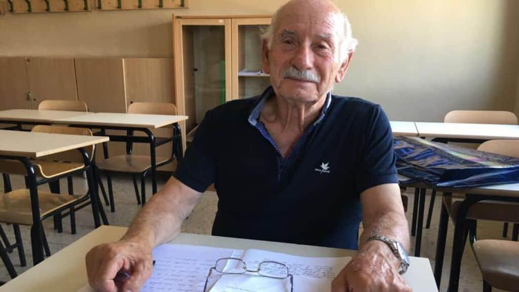 Nonno Domenico