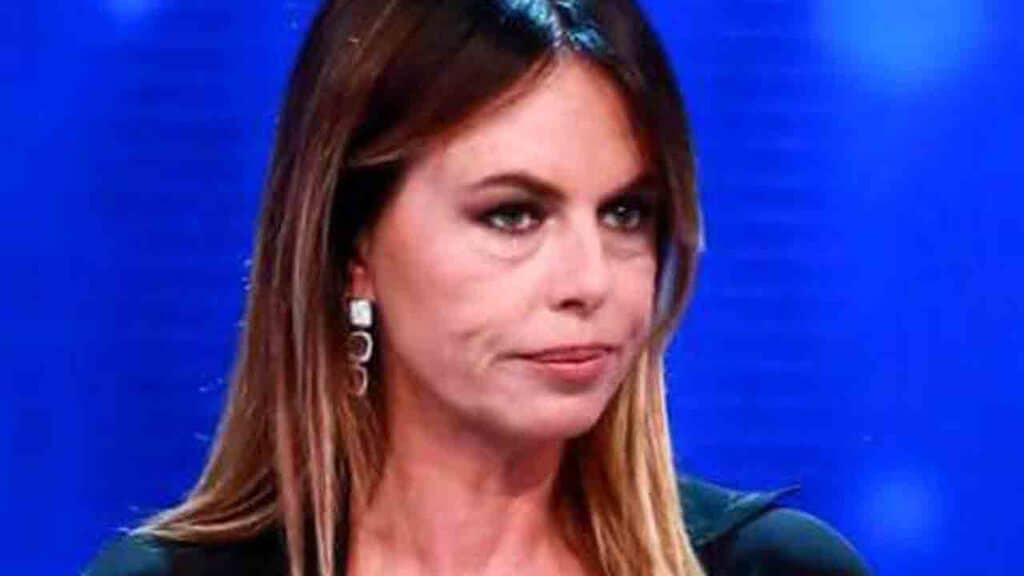 Paola Perego: