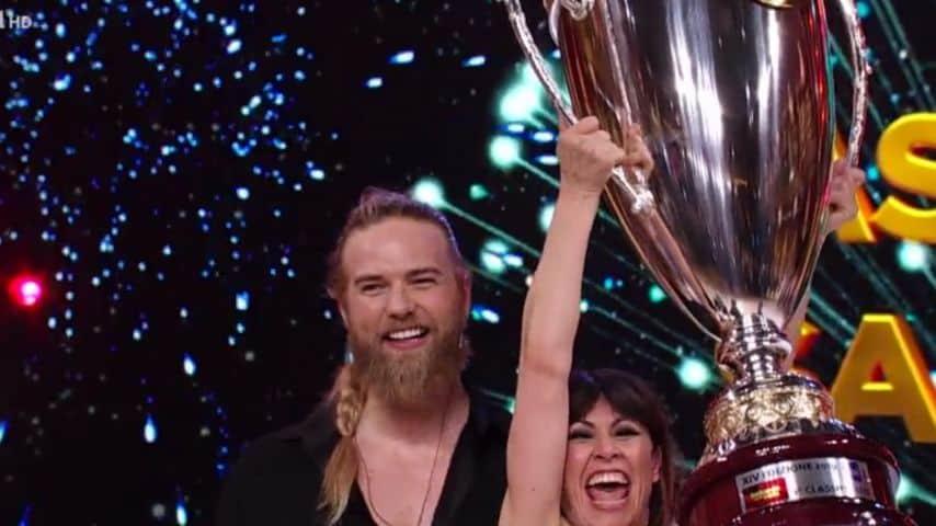 Lasse e Sara trionfano a Ballando con le stelle