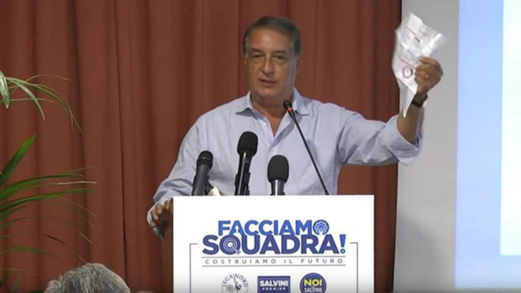 Francesco Paolo Arata