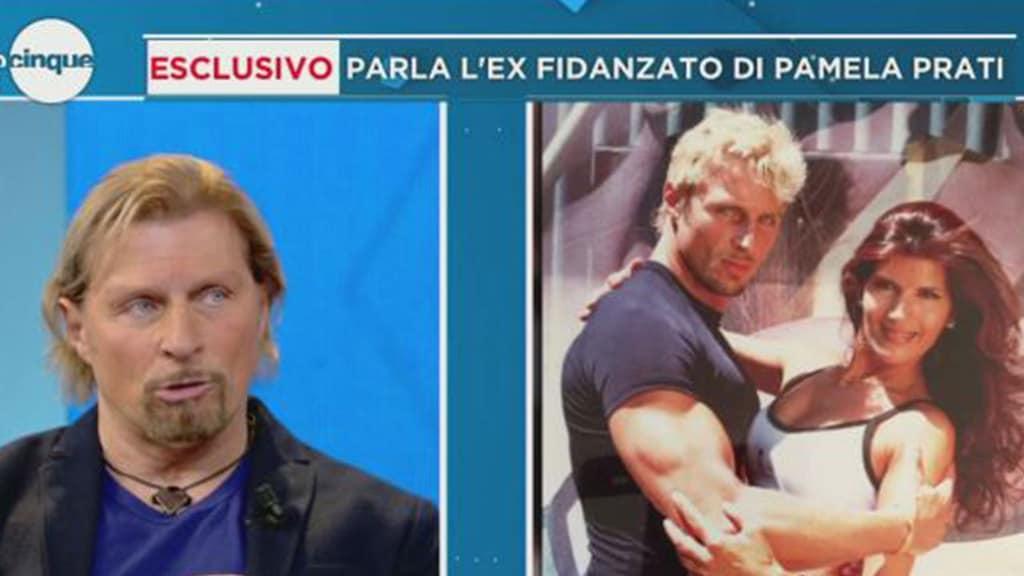 Eliana Michelazzo furiosa con Pamela Perricciolo:
