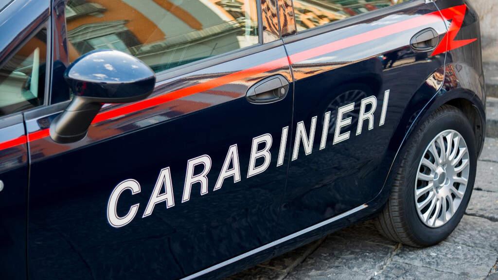carabinieri donna uccisa vicenza
