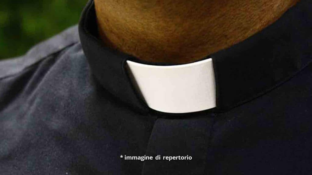 colletto di prete