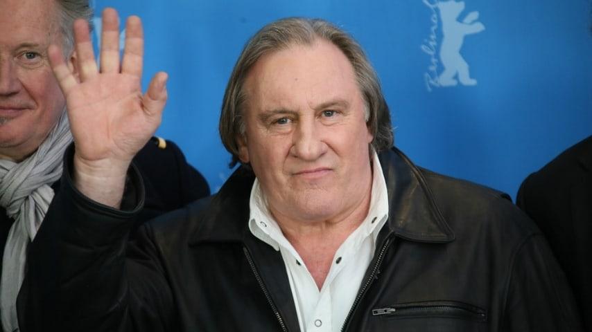 Gerard depardieu archiviate accuse di stupro