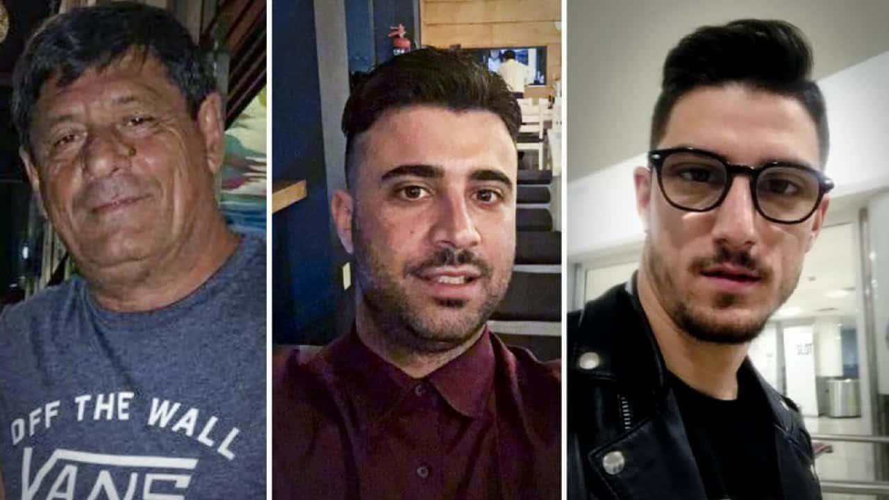 Svolta nella scomparsa dei 3 napoletani in Messico