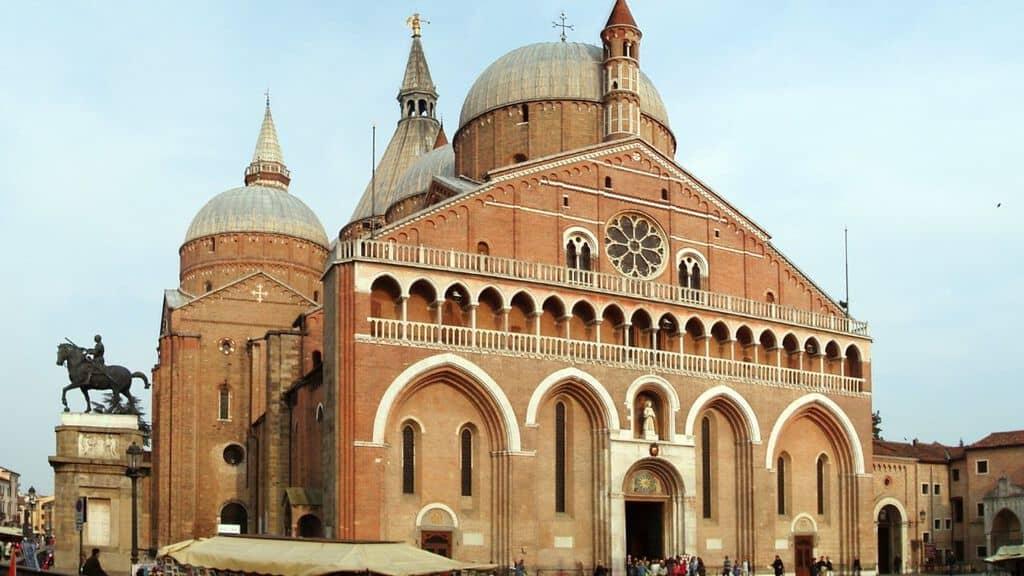 chiesa sant antonio padova