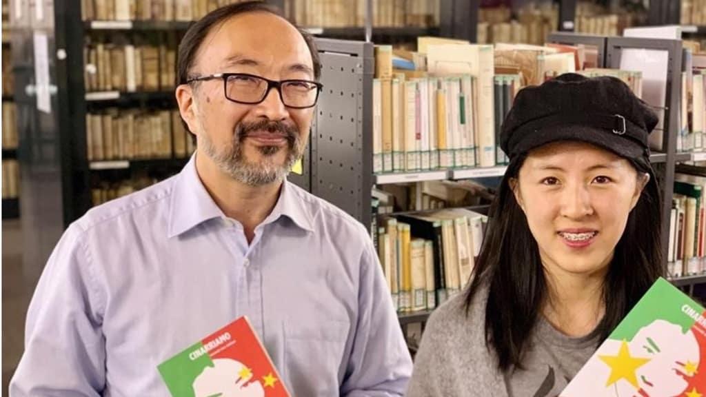 i due consiglieri cinesi di Prato