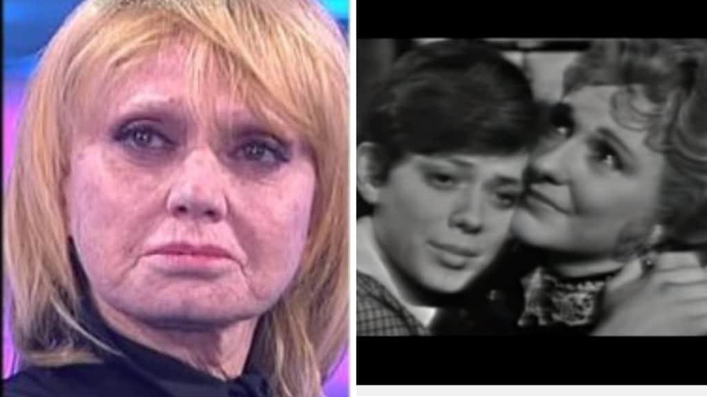 Morte Valeria Valeri, il messaggio sconvolto di Rita Pavone
