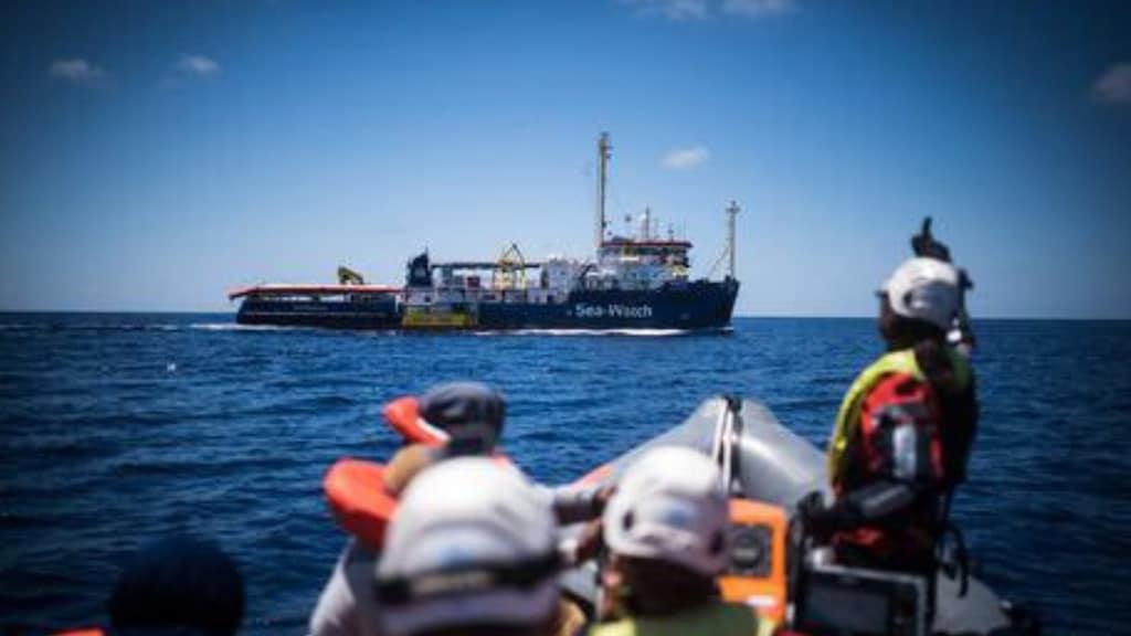 Sea Watch 3 non sbarca in Italia: respinto il ricorso dalla Corte Eu