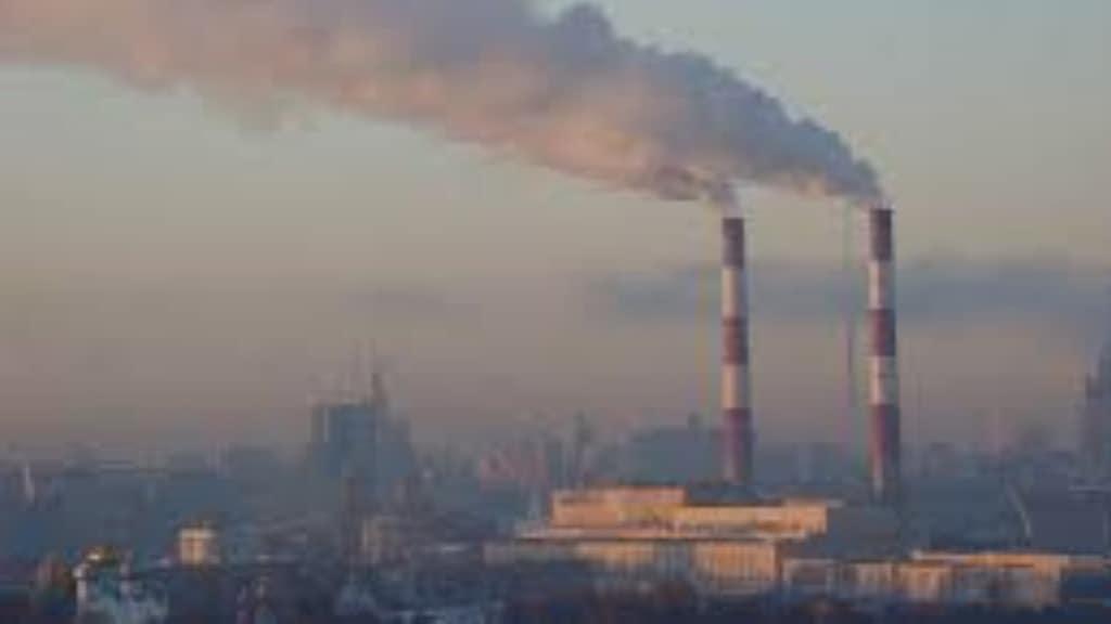 smog evidenza
