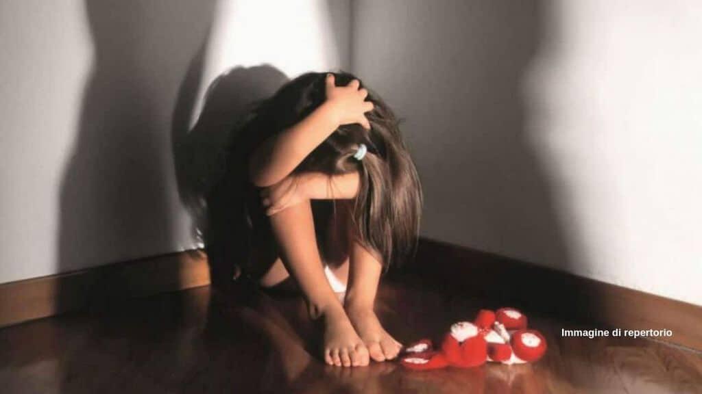 29enne condannato per abusi su due bambine 12enni (Immagine di repertorio)