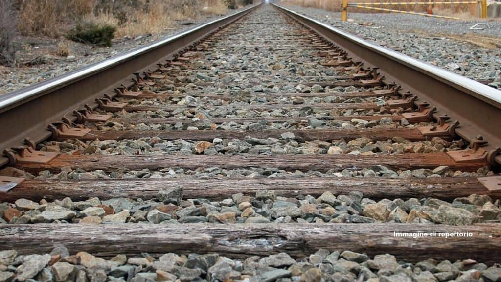Binari deformati dal calore a Ginevra, treni bloccati e disagi(Immagine di repertorio)