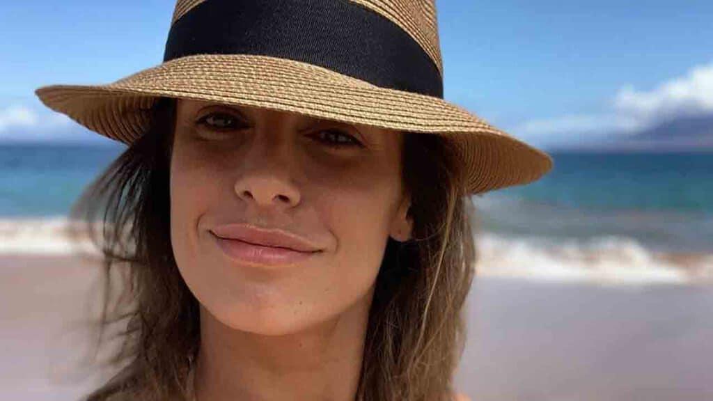 Elisabetta Canalis e Maddalena Corvaglia hanno litigato?