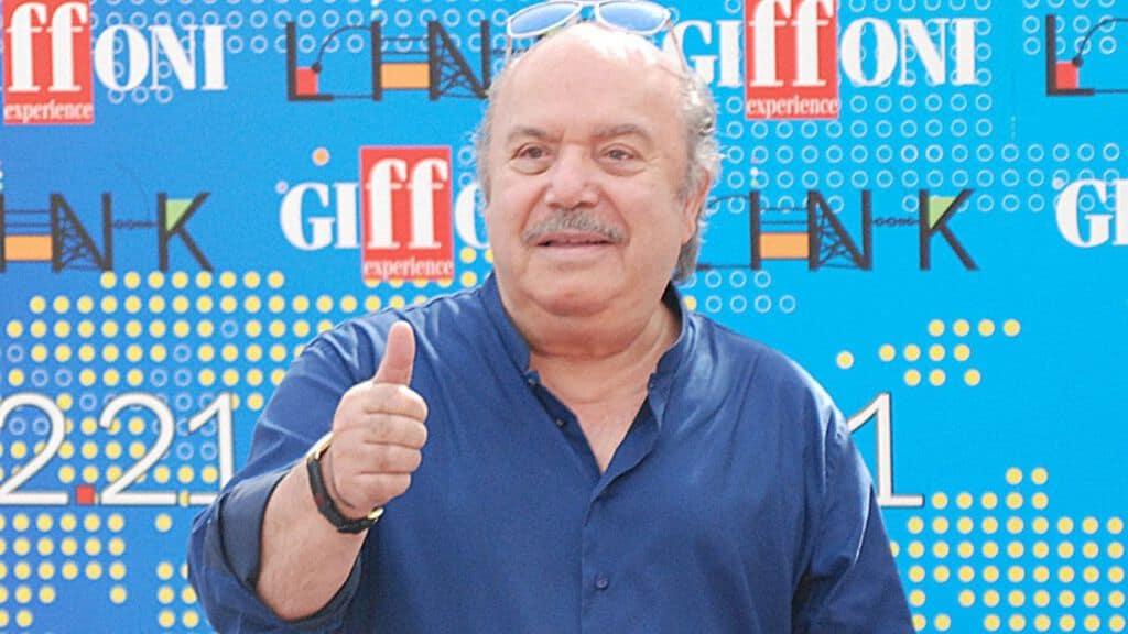 Lino Banfi: 83 anni e un importante anniversario della carriera