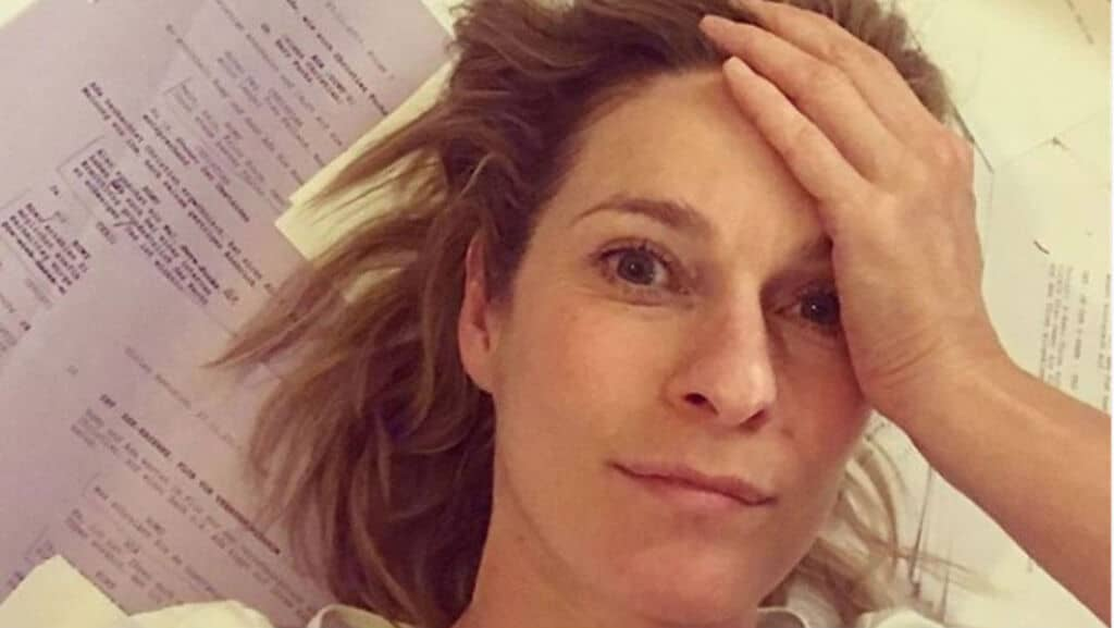 Muore l'attrice tedesca Lisa Martinek: malore in mare all'Isola d'Elba