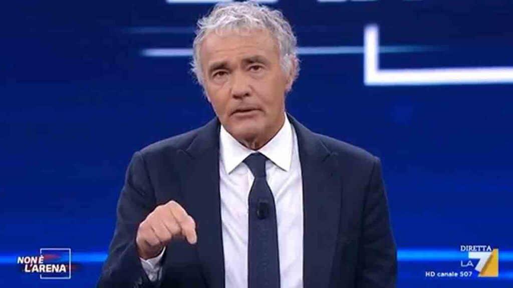Massimo Giletti rimane a La7: ora è ufficiale. Le ultime news