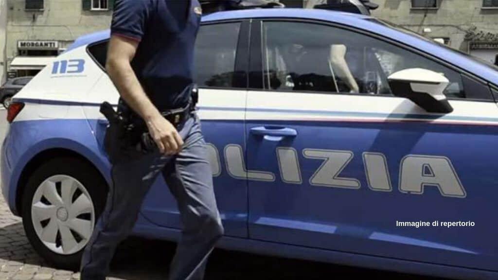 Polizia (Immagine di repertorio)