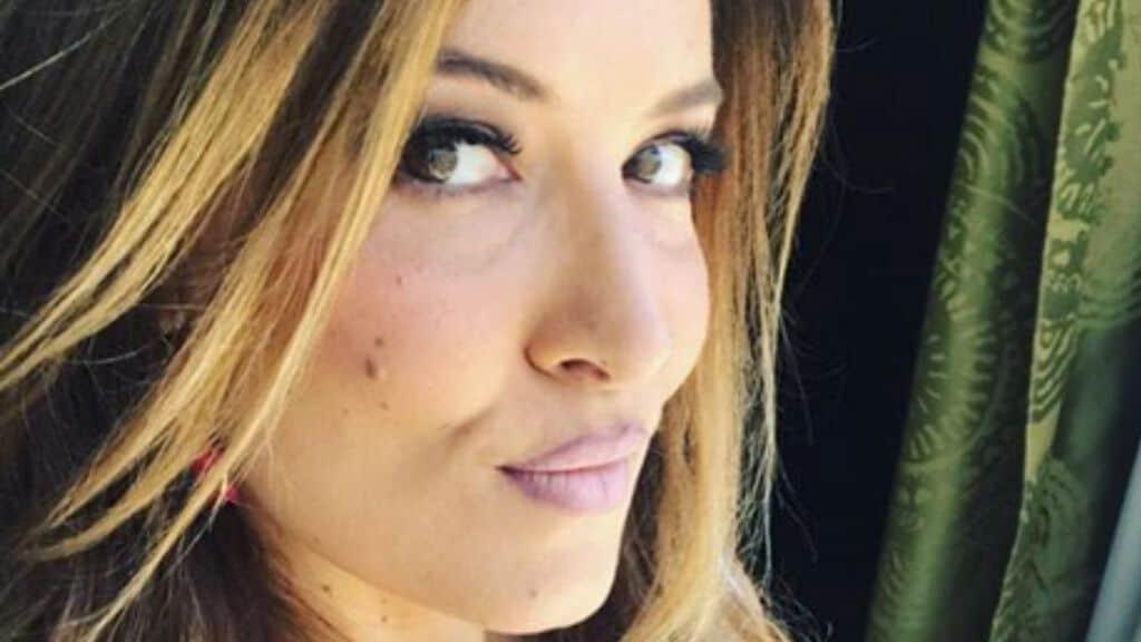 Selvaggia Lucarelli Instagram