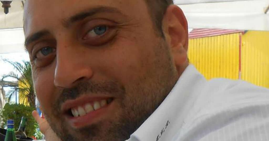 Vice Brigadiere Mario Cerciello Rega