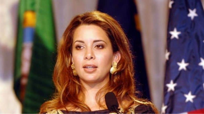 La principessa di Dubai