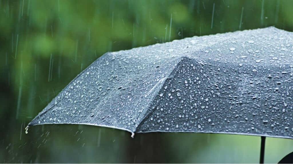 Meteo ballerino in settimana: sole e pioggia alternati fino al weekend