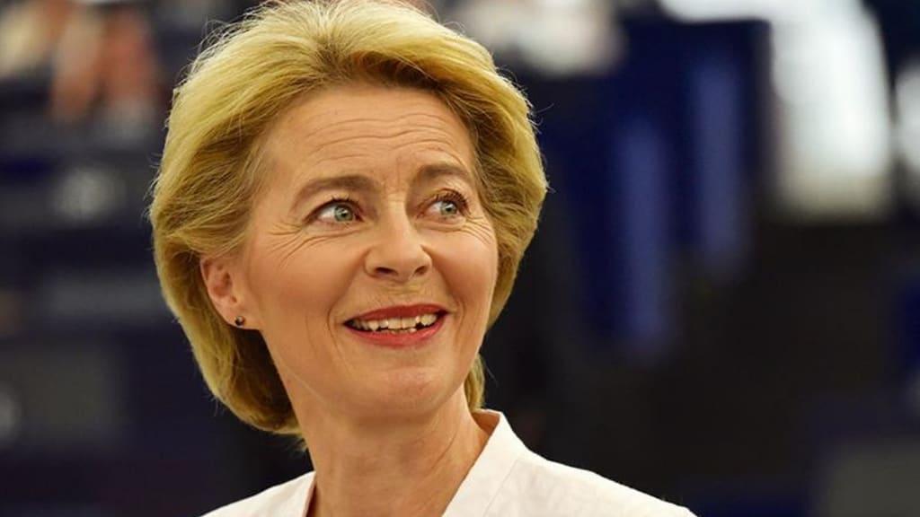 """Chi è Ursula von der Leyen, """"lady Europa"""""""