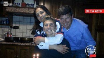 la famiglia di marco vannini