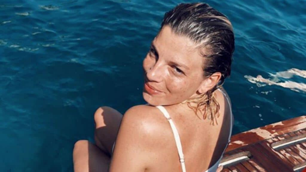 Emma Marrone Instagram