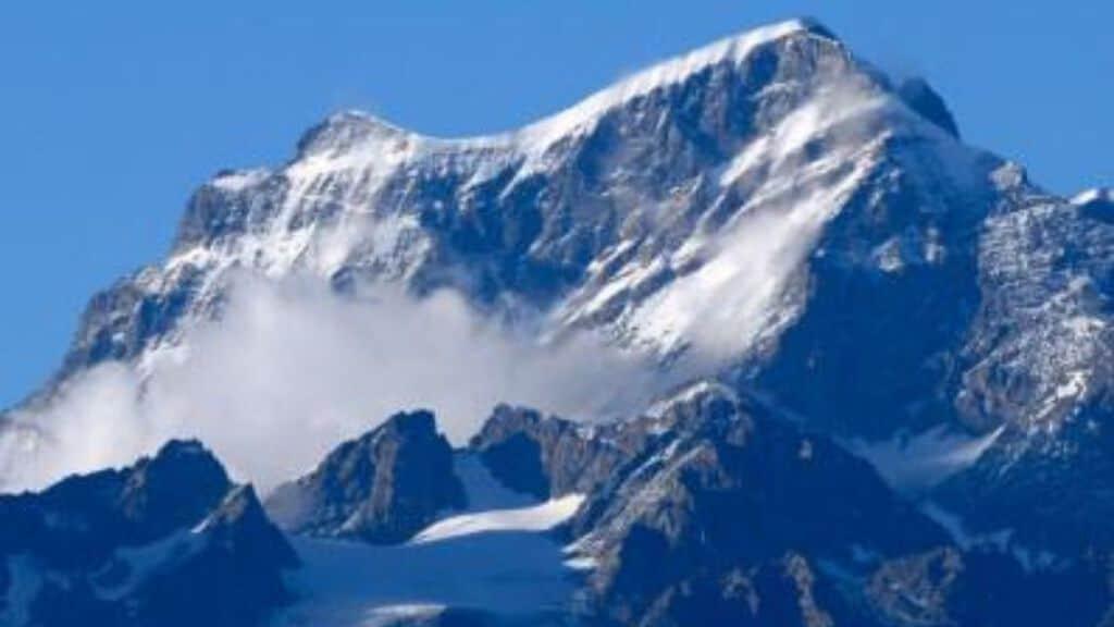 Grand Combin sito turismo Valle d'Aosta
