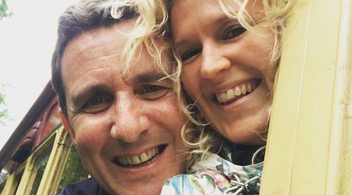 Due noti musicisti e la figlia: sono loro le vittime del Sempione