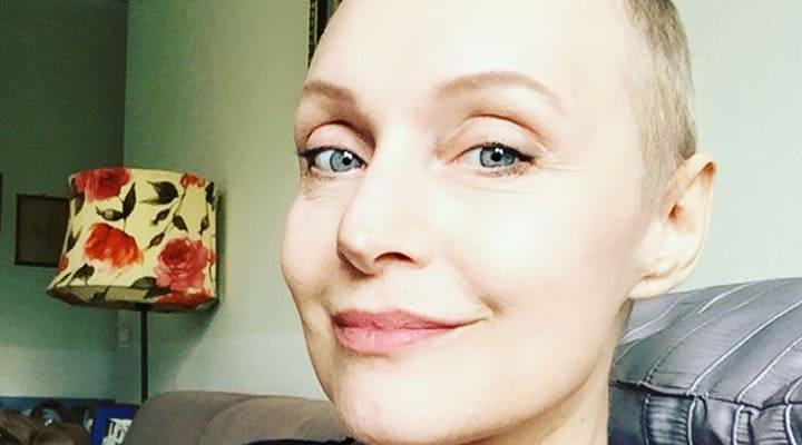 Sabrina Paravicini e il cancro: la chemioterapia secondo l'attrice