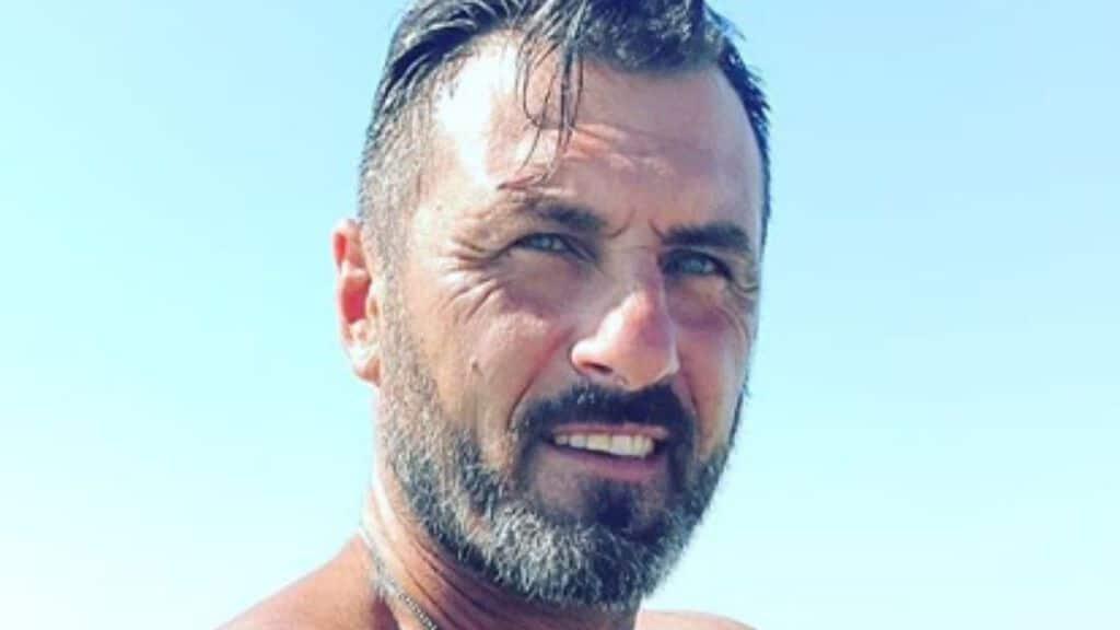 Sossio Aruta Instagram