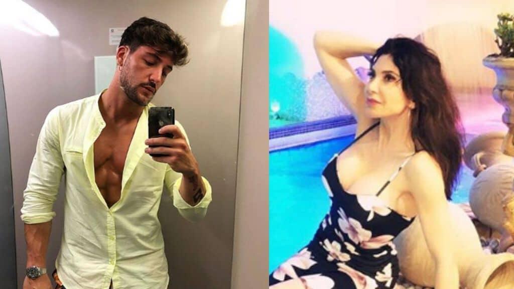 """Carmen Di Pietro, il personal trainer smentisce la love story: """"Sono stato usato"""""""