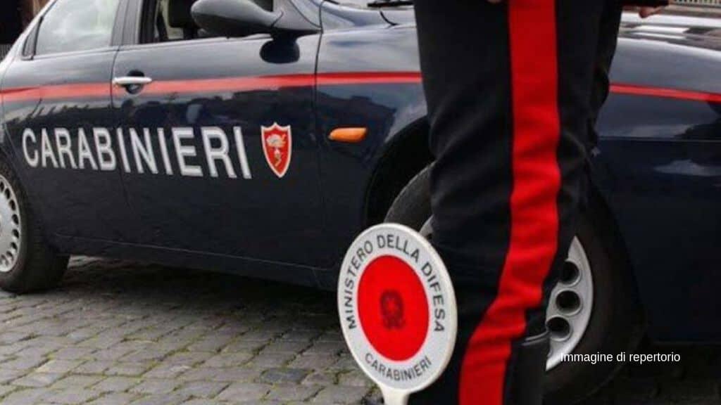 I carabinieri hanno arrestato il pirata della strada che ha travolto la bimba di 8 anni ed è scappato. Lei è in pericolo di vita (Immagine di repertorio)