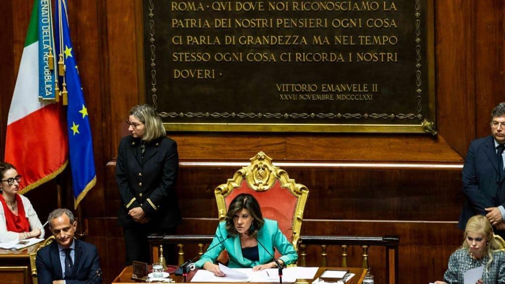 Il decreto Sicurezza bis è legge: approvato al Senato con 160 voti