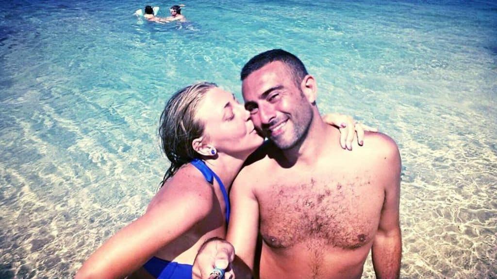 Ciro, in luna di miele con la moglie, durante un'escursione in Kenya ha avuto un malore. Raccolta fondi per riportare in Italia la salma (Foto Facebook)