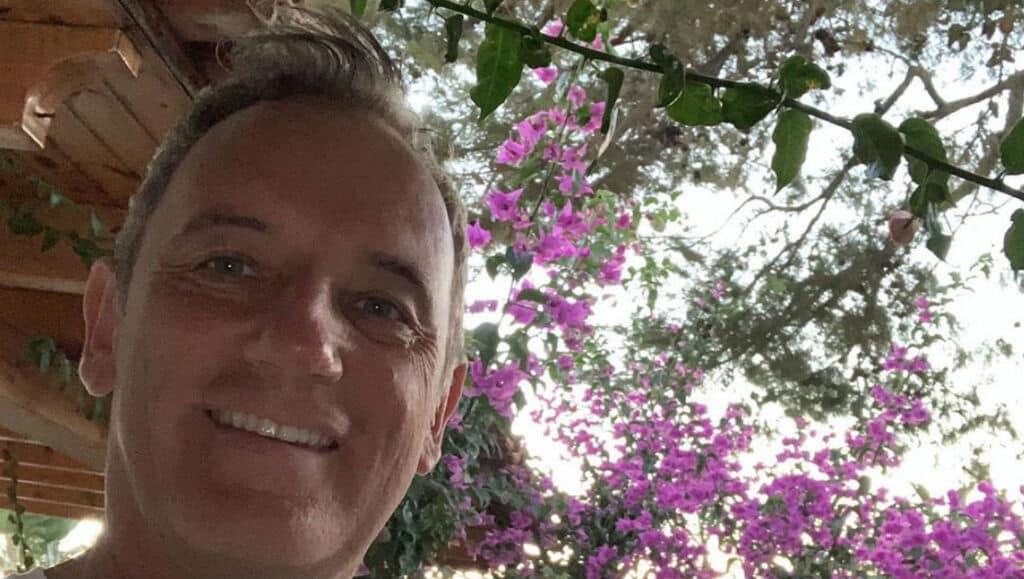 Craig Warwick in ospedale: i messaggi dei vip