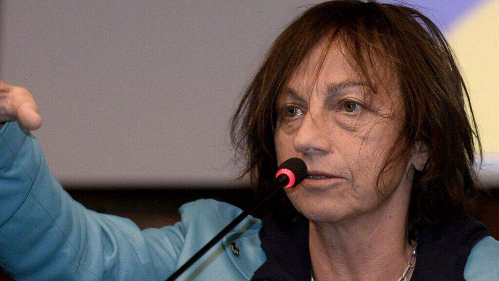 Gianna Nannini ferita al volto: scontro terribile, cosa è successo