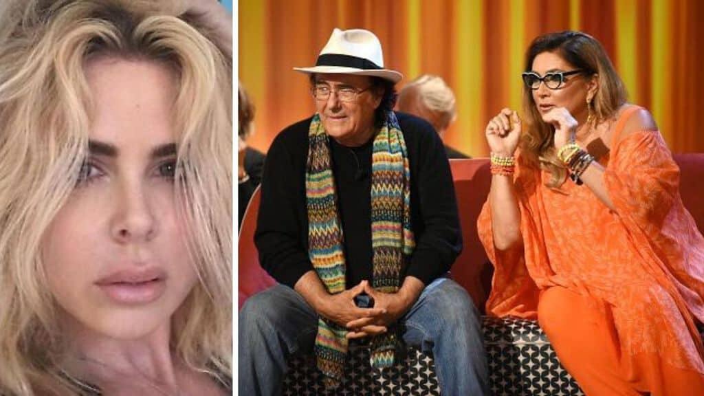 Loredana Lecciso: il legame con Albano. Flirt con Gigi D'Alessio?