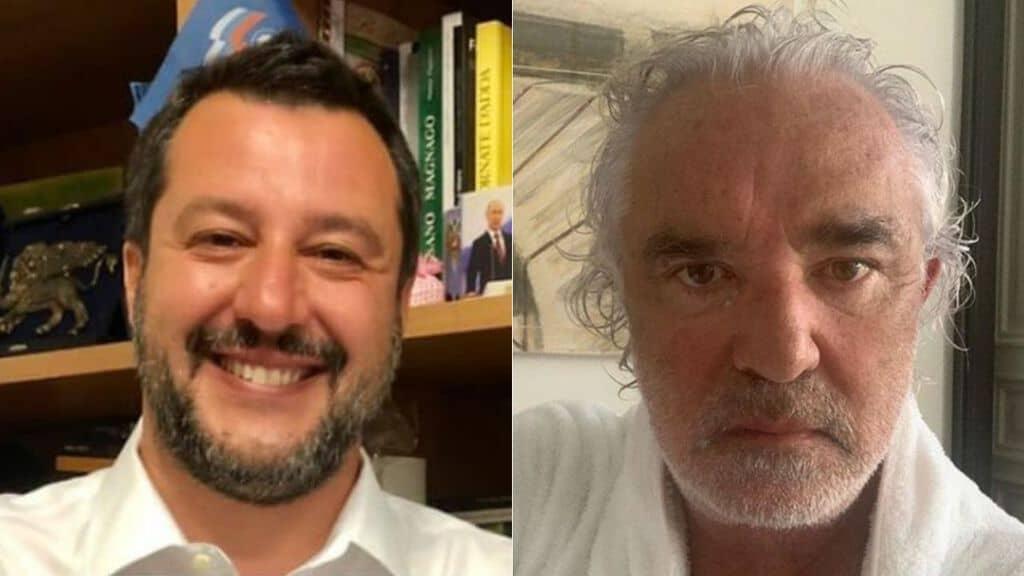 Flavio Briatore scende ufficialmente in politica: nasce il Movimento del Fare