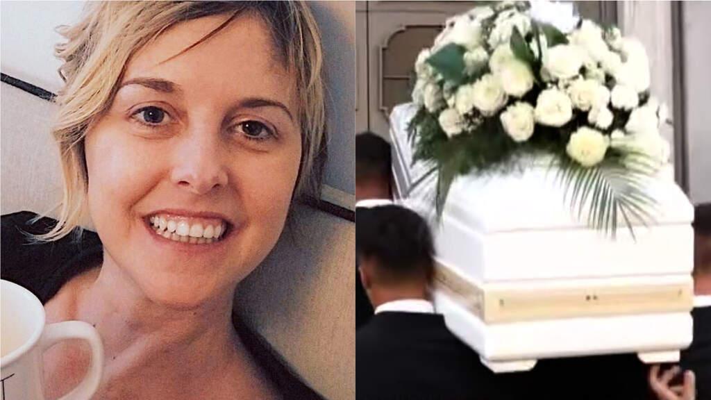 funerale nadia toffa - photo #15