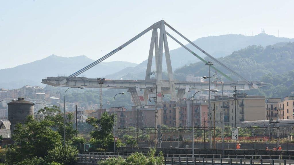 ponte morandi moncone