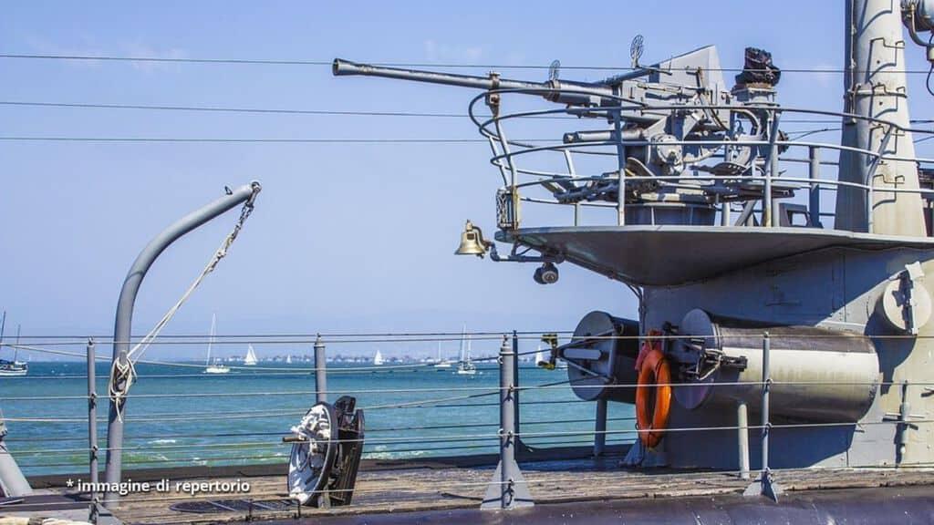 Russia: incendio in base sottomarini atomici, due morti