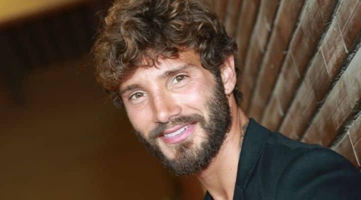 Stefano De Martino a Domenica In