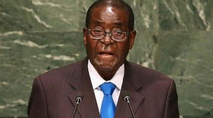 Zimbabwe, morto l'ex presidente Mugabe