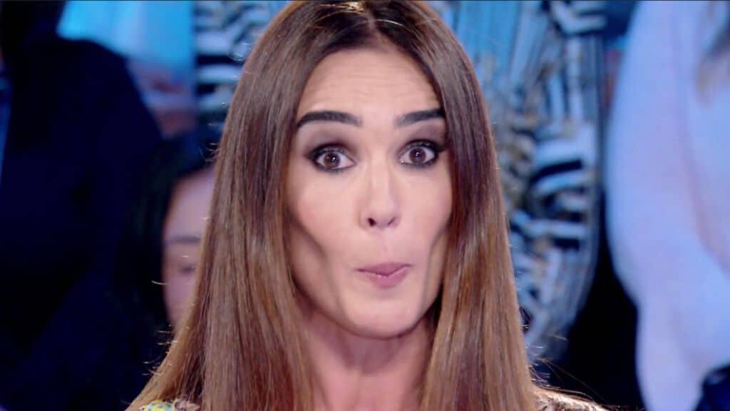 Verissimo, Paola Perego si sfoga contro le accuse