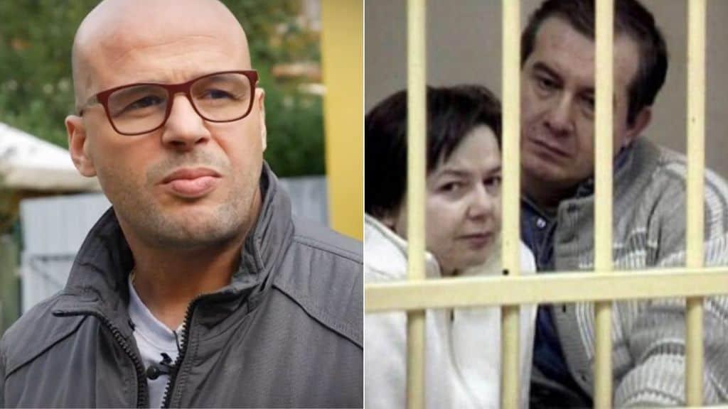 Azouz Marzouk, Rosa Bazzi e Olindo Romano