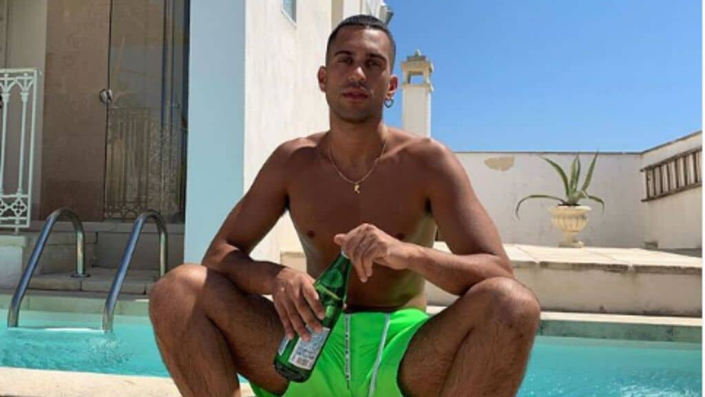 Barrio, spopola il nuovo video del singolo di Mahmood